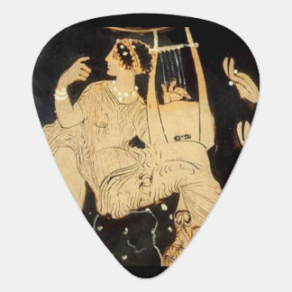 greek muse 3 guitar pick