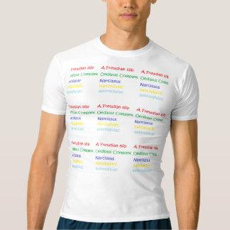 Greek Mythology Linguistic Shirt