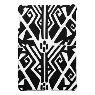 Greek Pattern iPad Mini Case