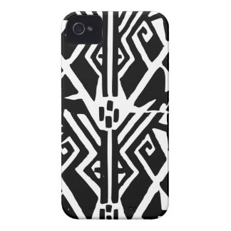 Greek Pattern iPhone 4 Cover