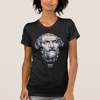 Greek Quotes -Homer T-Shirt