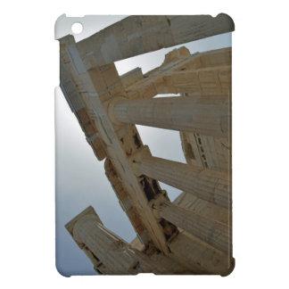 Greek ruins iPad mini covers