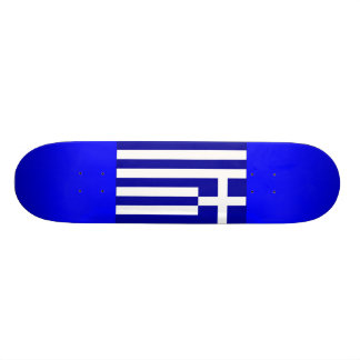 Greek Skateboard