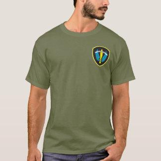 Greek Special Forces Mountain Raider shirt