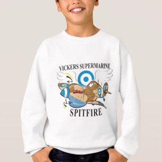 greek spitfire sweatshirt
