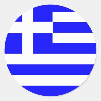 Greek stickers