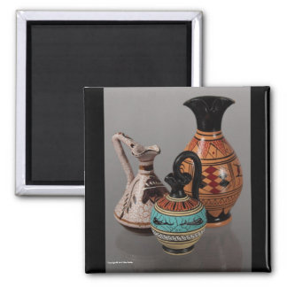 Greek Vases Magnet 3