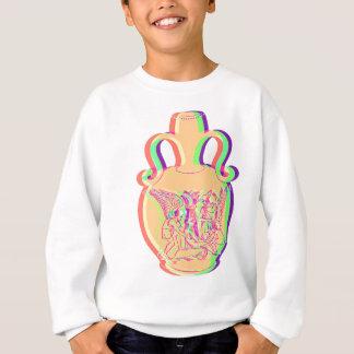 Greek Vases Sweatshirt