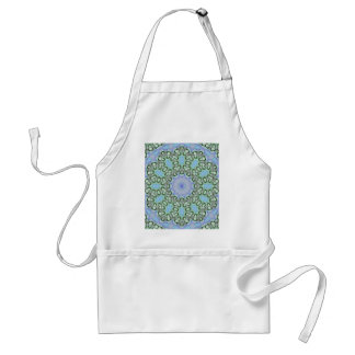green4 standard apron