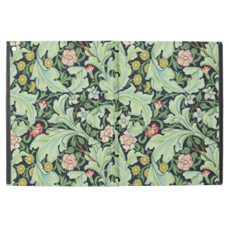 Green Acanthus iPad Pro Case