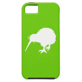 Green and White Kiwi iPhone 5 Cover