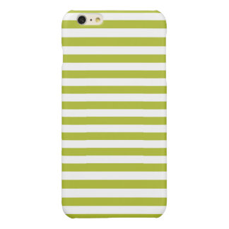Green and White Stripe Pattern