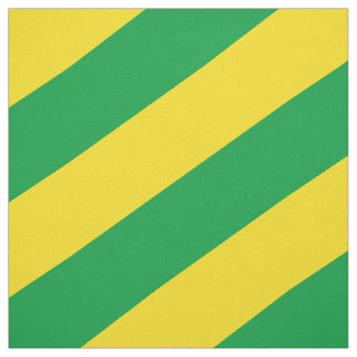 Green and yellow  striped pattern