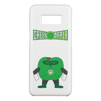 Green Apple Case-Mate Samsung Galaxy S8 Case
