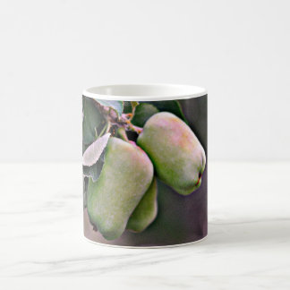 Green Apples Classic Coffee Mug