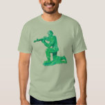 Green Army Man Tshirts