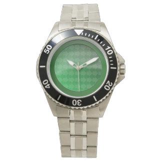 Green Arrows Watch