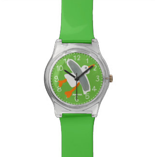 Green Art Watch: John Dyer Cornish Seagull Watch