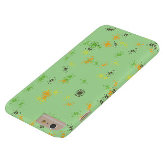 Green artwork Phone Case