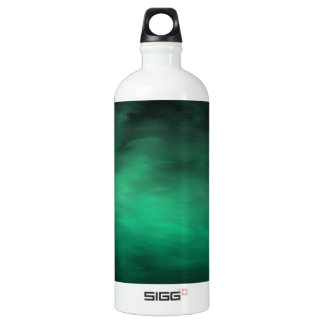 Green Atmosphere - SIGG Water Bottle