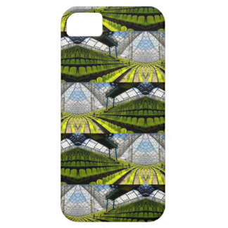 Green background iPhone 5 covers
