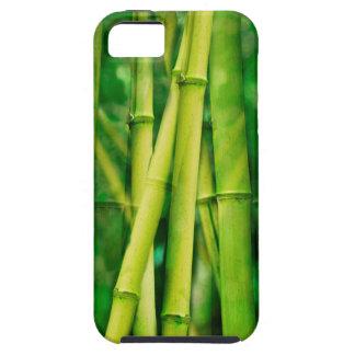 Green Bamboo iPhone 5 Case