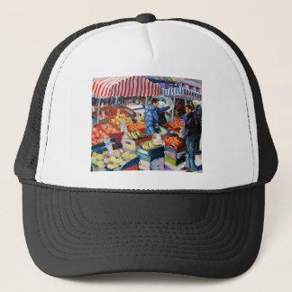 green bananas moore street dublin trucker hat