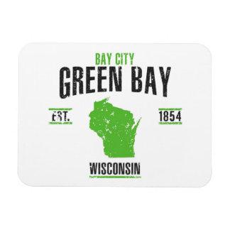 Green Bay Magnet