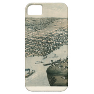 Green Bay Wisconsin 1867 Case For The iPhone 5