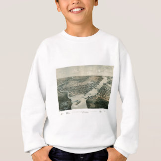 Green Bay Wisconsin 1867 Sweatshirt