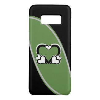 Green Bean Case-Mate Samsung Galaxy S8 Case