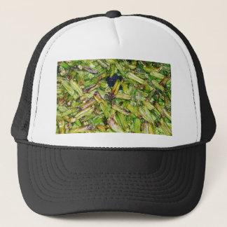 Green  Beans... Trucker Hat