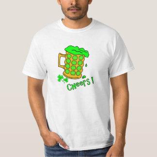 Green Beer - St Patricks Day Shirts