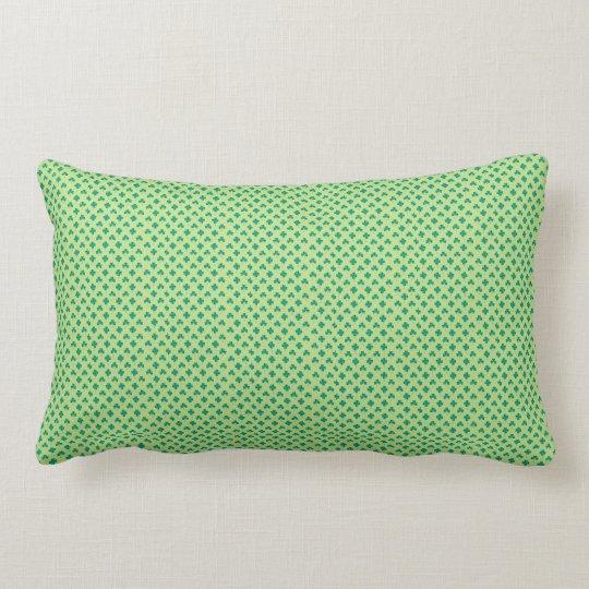 Green Big Pillow $$ Signs