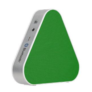 Green Bluetooth Speaker