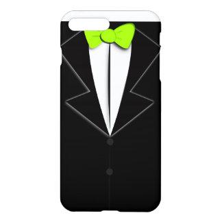 Green Bowtie iPhone 7 Plus Case