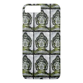 Green Buddha Mobile Phone Case