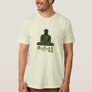 Green Buddha T-Shirt