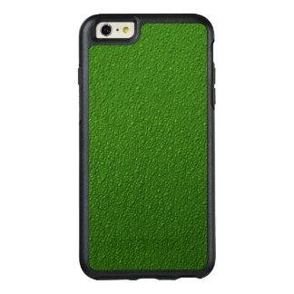 Green Bumpy Pattern OtterBox iPhone 6/6s Plus Case