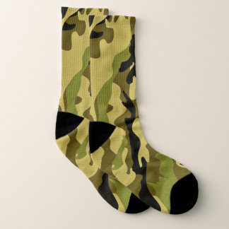 Green camouflage army texture 1