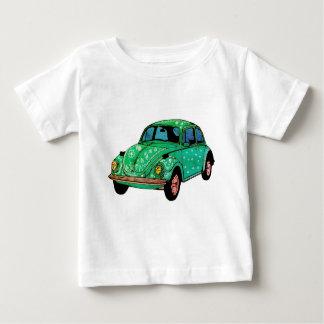 Green Car Fine Jersey T-Shirt, Cute Shirt