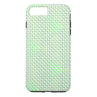 Green Caring and Sharing Recycle for the World iPhone 7 Plus Case