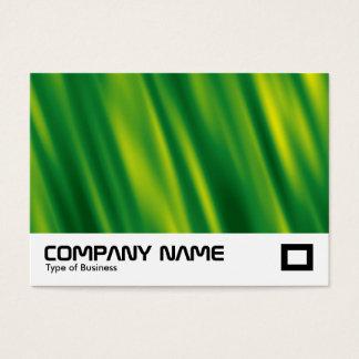 Green Cascade Business Card