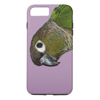Green Cheeked Conure iPhone 7 Plus Case