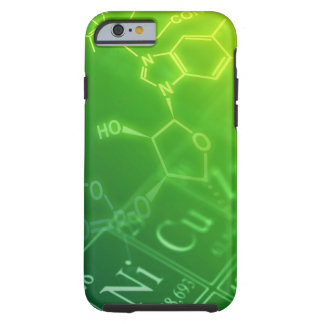 Green chemistry tough iPhone 6 case