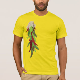 green chile peppers T-Shirt