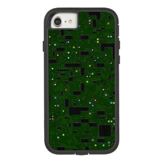 Green Circuit Board Case-Mate Tough Extreme iPhone 8/7 Case