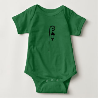 Green Class - Baby Body Suit Jersey Baby Bodysuit