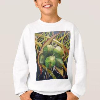Green Coconuts Sweatshirt