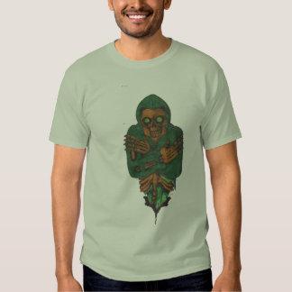 Green Corpse Tee Shirt